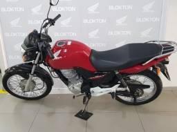 Honda CG CG 160 START P - 2017