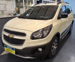 Chevrolet Spin ACTIVE 1.8 4P - 2017