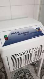 Masseira Maqtiva ACEITAMOS CARTÃO