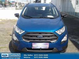 FORD ECOSPORT 2018/2019 1.5 TIVCT FLEX FREESTYLE PLUS AUTOMÁTICO - 2019