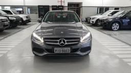 Mercedes-benz C-180 - 2017