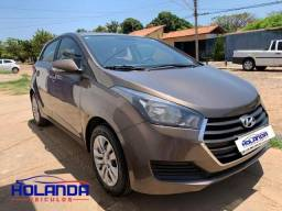 HYUNDAI HB20 2015/2016 1.6 COMFORT PLUS 16V FLEX 4P MANUAL - 2016