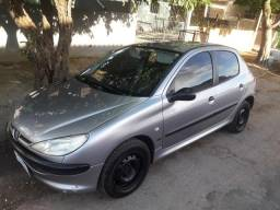 Peugeout 206 1.6 - 2003
