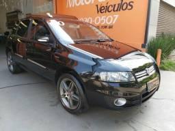 Stilo Blackmotion com Teto 2010 R$25.900,00 - 2010