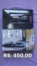 Máquinas de cortar cabelo