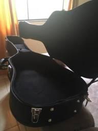 Capa dura case FENDER para violão