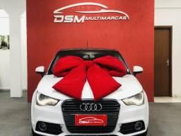 Audi a1 SPORTBACK 1.4 impecável - 2013