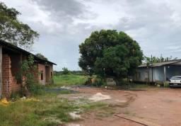 Terreno no Marabaixo em Macapá - AP