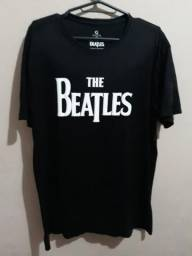 Camisa The Beatles