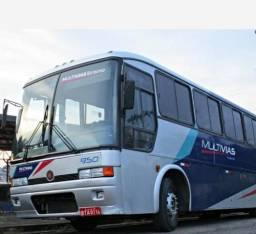 Fretamento e turismo e transporte de pessoal