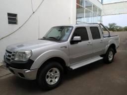 Ford Ranger XLT 4x4 - 2011