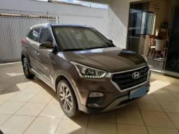 Hyundai Creta 2.0 2017 - 2017