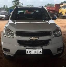 S10 LT 2015 automática - 2015