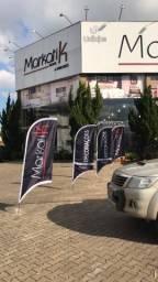 Wind Flags Wind Banners Flag Banner personalizado para sua loja o melhor preço