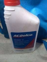 1 litro de óleo de câmbio
