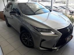 LEXUS RX 350 3.5 AWD V6 GASOLINA 4P AUTOM?TICO. - 2018