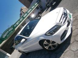Mercedes-benz C-180 Mercedes-benz 180 avantgarde 1.6 turbo 16v - 2015
