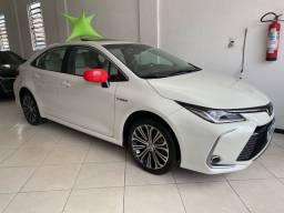 Corolla Altis Premium Hibrido 2020