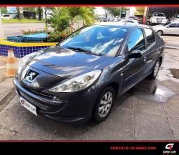 Peugeot Passion 1.4 Xr 2012/2013 Flex - Promoção