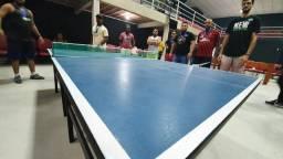 Aluguel Mesa de Ping Pong