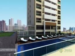 Apartamento com 3 Quartos sendo 2 suítes no Bairro de Manaíra