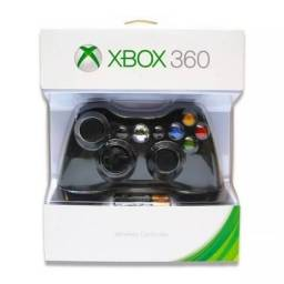 Controle Xbox (disponíveis Também de outros consoles)