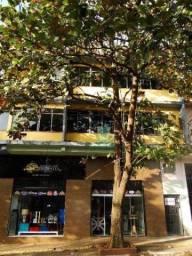 Apartamento com 2 dormitórios para alugar com 85 m² por R$ 850/mês no Centro em Foz do Igu
