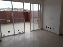 Apartamento à venda com 2 dormitórios em Primavera, Belo horizonte cod:675235