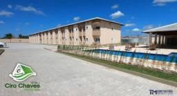 Apartamento à venda, 60 m² por R$ 127.000,00 - Parque Dom Pedro - Itaitinga/CE