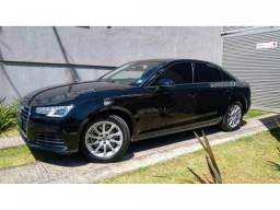 Audi A4 2.0 TFSI AMBIENTE GASOLINA 4P S TRONIC 2016/2017