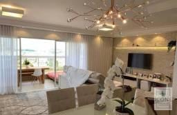 Apartamento à venda, 140 m² por R$ 1.178.000,00 - Parque Campolim - Sorocaba/SP