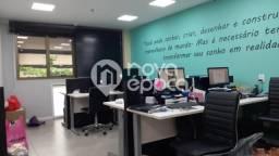 Escritório à venda em Tijuca, Rio de janeiro cod:SP0SL41440