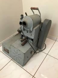 Máquina de torrefação de café
