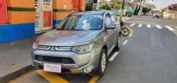 Mitsubishi Outlander 2.0 2015 Automático
