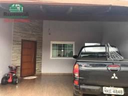 Casa à venda, 156 m² por R$ 315.000,00 - Jardim Europa - Anápolis/GO