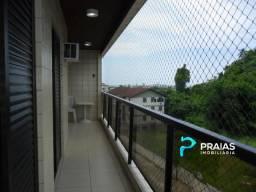 Apartamento à venda com 2 dormitórios em Enseada, Guarujá cod:50752