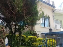 Casa para alugar com 3 dormitórios em Bosque, Campinas cod:CA02388