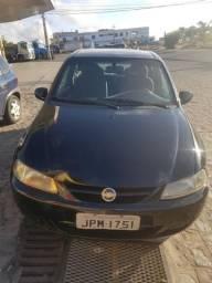 Vendo Celta 2003 De Garagem Todo 100% - 2003