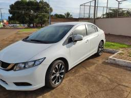 Civic LXR automático 2.0 Flex One 15/16 Top - 2015