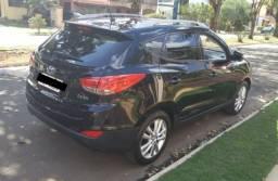 Hyndai ix35 2011 Preta SUV Completa - 2011