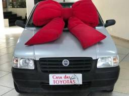 Uno Mille Fire 1.0 Econômico e com Garantia!! - 2006