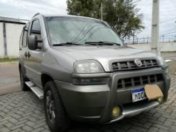 Fiat Doblô 2005 - 2005
