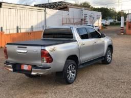 Toyota - SRX-AT 2.8 4x4 Diesel - 2017 - 2017