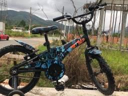 "Bike aro 16"" infantil"