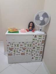 Cômoda Infantil