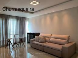 Amplo Apartamento com 4 Dormitórios na Barra Norte em Balneário Camboriú