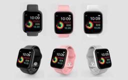 smartwatch modelo D20