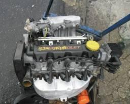 Promoção de motores