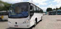 Ônibus Mercedes Vendo ou Troco