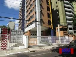 APARTAMENTO COMPACTO - MEIRELES 86M²